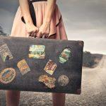 5 dicas para fazer sua mala de viagem