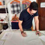 Margem de costura – qual a melhor forma de usar